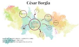Cèsar Borgia