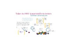 Taller PSU/ Comprensión de lectura: Extraer información