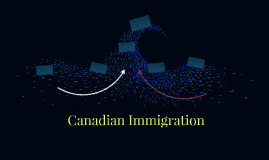 Canadian Immagration