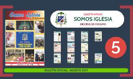 BOLETÍN OFICIAL 05