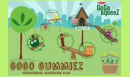 GoGo GummieZ