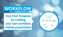 Copia de Workflow - Free Prezi Template