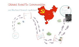 China: From Communism to Capitalism
