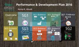 PDP Asma 2015-16