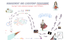 Management and Leadership Programme
