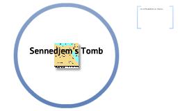 Sennedjem's Tomb