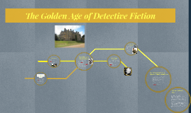 The Golden Age of Detective Fiction