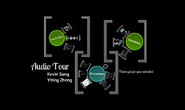 Copy of Audio Tour Presentation