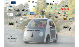 Robocar Myths