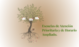 Copy of Escuelas de Atención Prioritaria y de Horario Ampliado.
