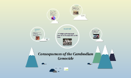 Consequences of the Cambodian Genocide