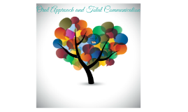 Oral Approach and Total Communication