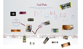 Copy of Coil Pots