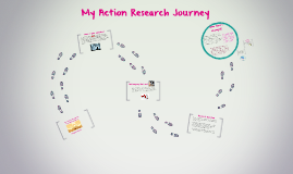 My Journey Through the Action Research Process