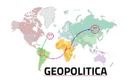 Copy of GEOPOLITICA
