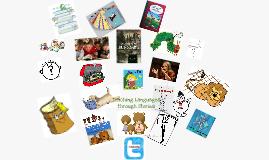 BA Primary Teaching: Teaching MFL through Stories