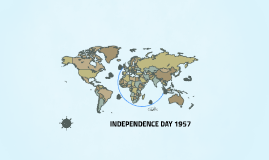 INDEPENDENCE DAY 1957
