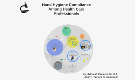 Copy of Hand Hygiene Compliance Among Health Care Professionals