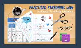 2015 Practical Personnel Law for Charter Admins