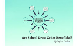 Are School Dress Codes Beneficial?