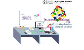 Entrepreneur Challenge 2013