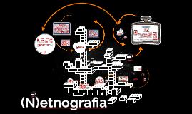 Netnografia