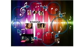 Rihanna, by Carla E. & Carla L.