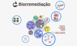 Copy of Biorremediação