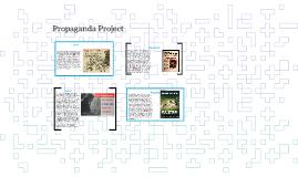 Propaganda Project