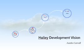 Hailey Development Vision