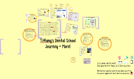 Tiffany's Dental School Journey + More!