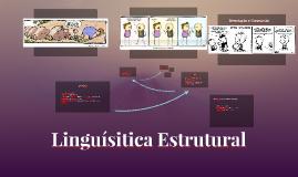 Linguísitica Estrutural