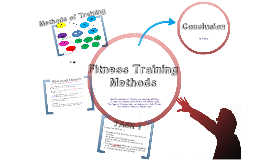 MWR - Monday - Fitness Training Methods