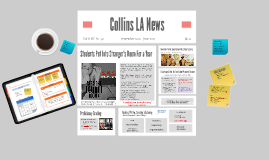 Collins LA News for Students