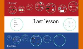 Lesson 3