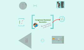 Congresso Nacional Escoteiro
