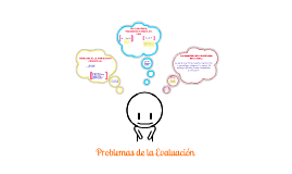 Copy of PROBLEMAS DE EVALUACION EDUCATIVA