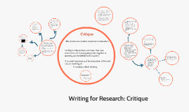Copy of Writing a Topic Critique