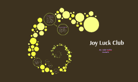 Joy Luck Club