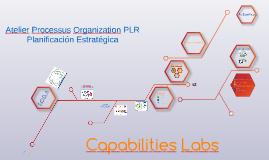 Atelier  Processus Organization  PLR