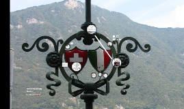 Switzerland & Italy Border Dispute