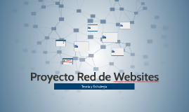 Proyecto Red de Websites