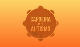 Capoeira pelo Autismo