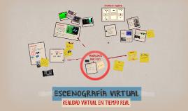 Copy of ESCENOGRAFÍA VIRTUAL