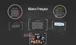 Alliance Fran