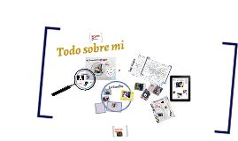 Bienvenidos (First Day)
