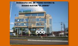 Emprendedores Bolivianos