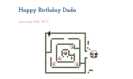 Happy Birthday Dada!