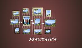 PRAGMATICA.