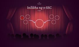 Inilikha ng 9-SSC
